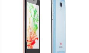 フリーテルからpriori3 LTE発売