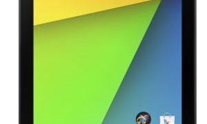 Nexus 7 Wi-Fiモデル 16GB [2013]