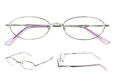 メガネをネットで購入してみる
