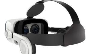Virtoba X5 VRゴーグル ヘッドセット一体型
