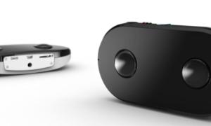 LucidCamでバーチャルリアリティ(VR)動画を撮る