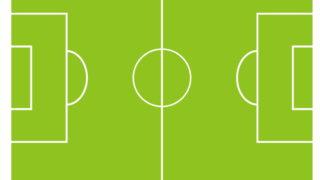 サッカーの撮影がVR動画になることで変わります。