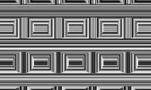 丸が見える人、四角が見える人、あなたはどっち?