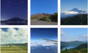 やっぱり #富士山 が好き