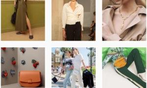 トップモデル愛用の海外高級ファッション #luisaviaroma