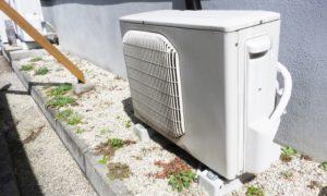 【エアコン故障】昼間の暑い時間帯だけエアコンが動かないという場合
