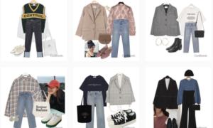 韓国ファッション通販サイトに登録された新作をどこよりも早く購入 #codibook