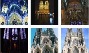 写真で残しておきたい #ノートルダム大聖堂