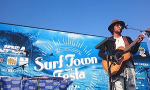 Surf in MUSIC「音楽でサーフィンしよう」 #surfinmusic