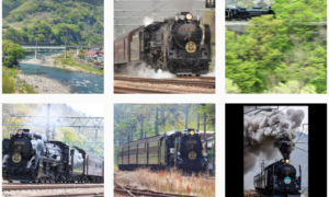 JR東日本、夜汽車の旅を演出 #slyogishaみなかみ