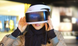 VR動画を見る時にコスパが良いのはPICMO VR 定額見放題だからこその使い方