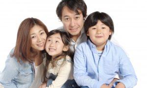 電話を多く掛ける家族4人が携帯料金を合計1万円にする方法